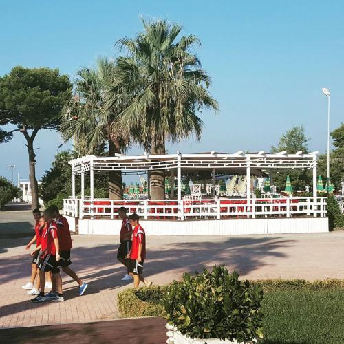 sporte tropikal resort