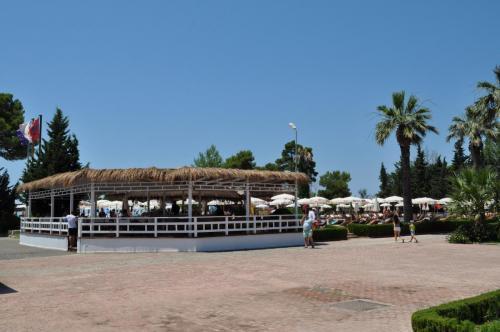 tropikal-resort